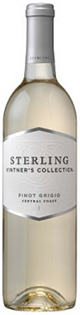 Sterling Vineyards Pinot Grigio...
